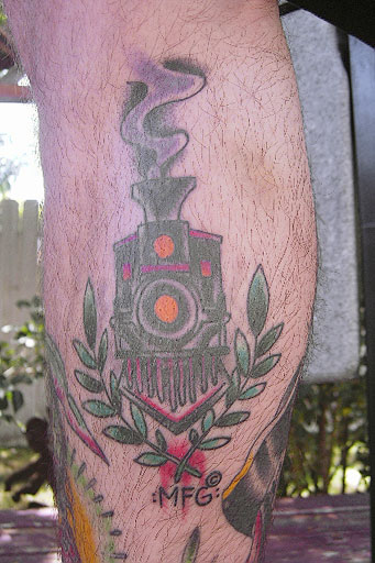 Pin submit your tattoo shop eternal in springfield mo on for Best tattoo shops in missouri