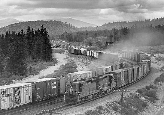 Black Butte Then And Now 1901 To 2015