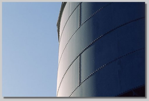 water tank - by NBF